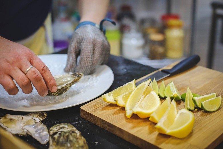 Egersund Seafood Kyiv