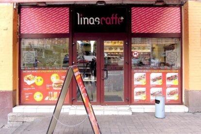 Linas Cafe Kyiv