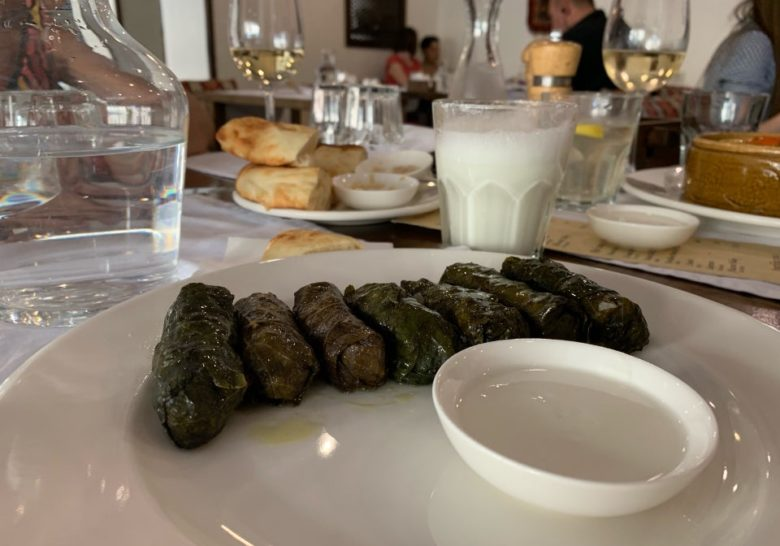 Musafir Restaurant Kyiv