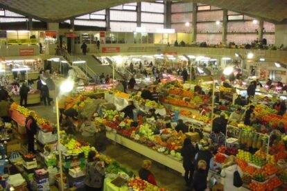 Volodymyr Market Kyiv