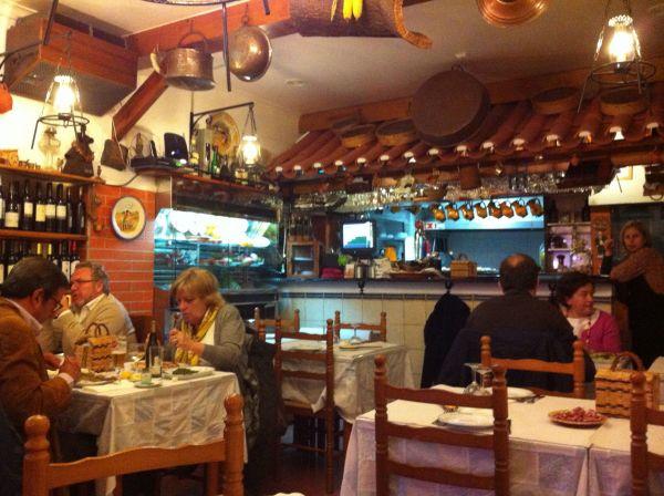 A Trempe Restaurant – Family affairs