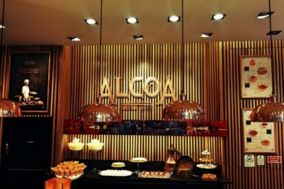Alcôa Chiado – You will not be able to eat just one
