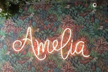 Amélia Lisboa – Instagrammable brunches