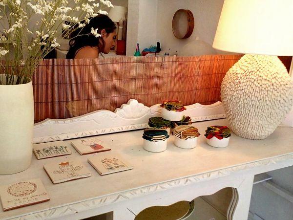 Atelier Joana Simão – Pottery artist