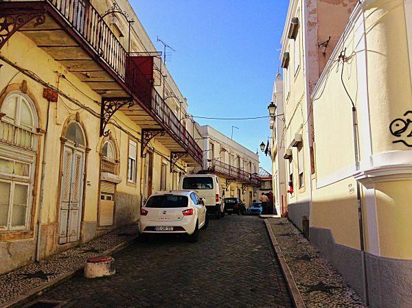 Bairro Estrela D'Ouro Lisbon