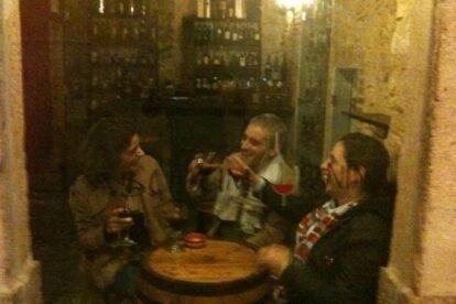 Bairru's Bodega Lisbon