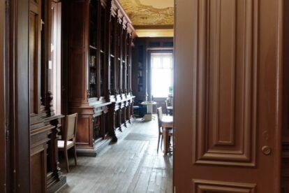 Biblioteca Camões Lisbon