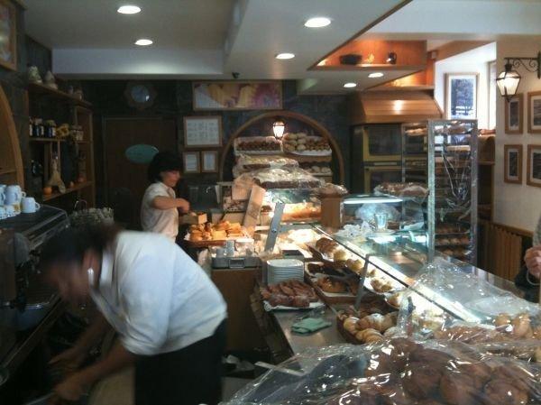 Botica do Café – My breakfast club