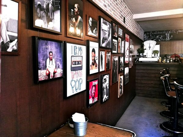 Brooklyn Café Lisbon