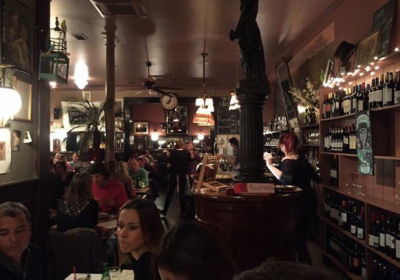 Café Buenos Aires na Fábrica Lisbon