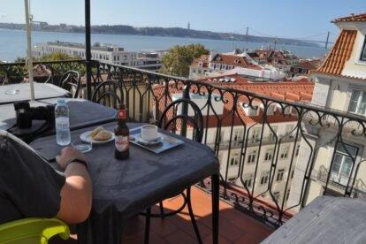 Cantina das Freiras Lisbon
