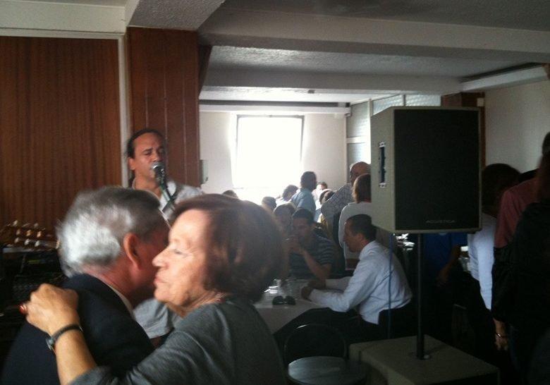 Cape Verdean Association Lisbon