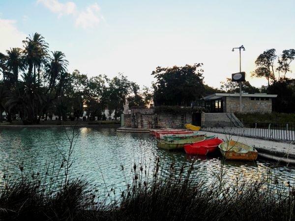 Casa do Lago Lisbon