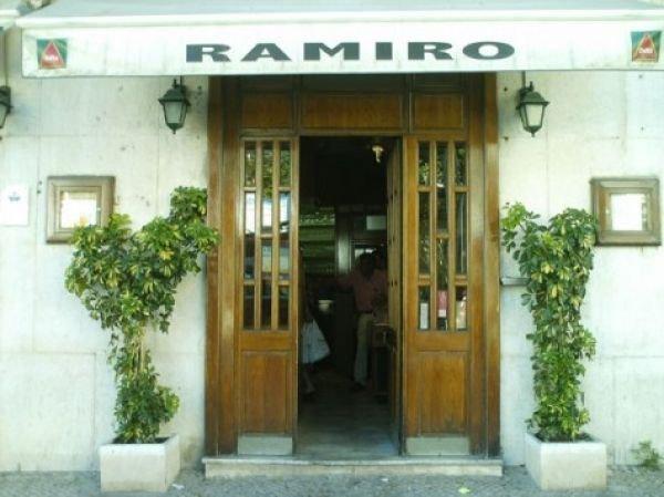 Cervejaria Ramiro Lisbon