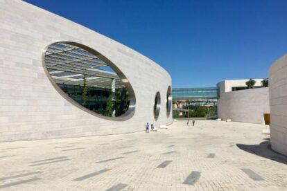 Champalimaud Foundation Lisbon