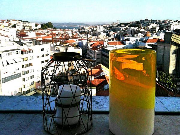 Chill-Out Limão Lisbon
