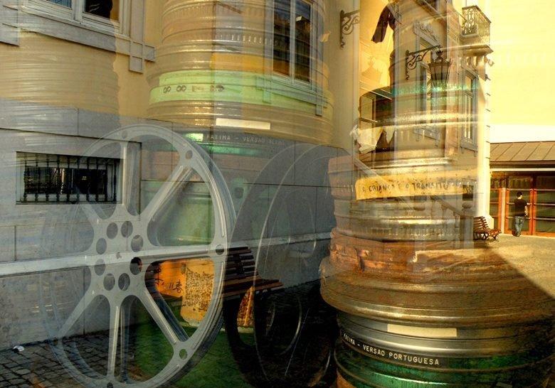 Cinemateca Lisbon