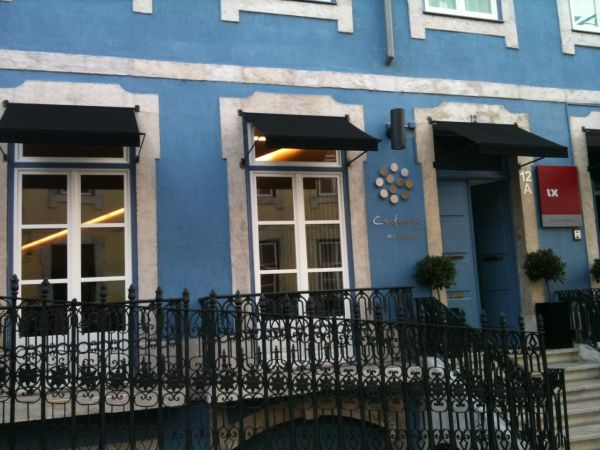 Confraria LX Lisbon