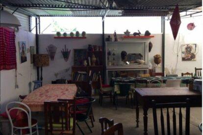 Cozinha Popular da Mouraria Lisbon