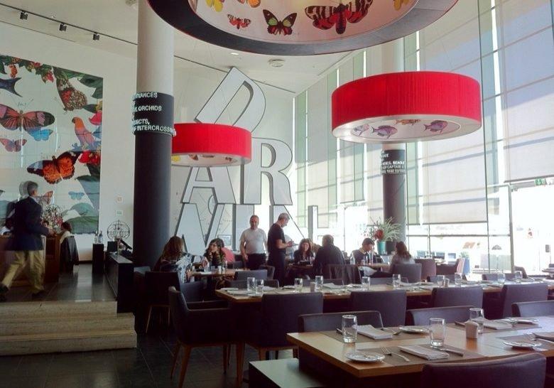 Darwin's Cafe Lisbon