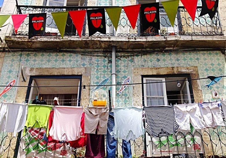 Festas Lisboa 2021 Lisbon