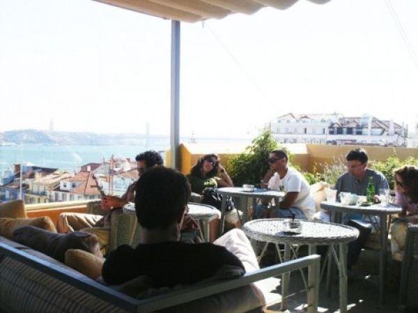 Hotel Bairro Alto Lisbon