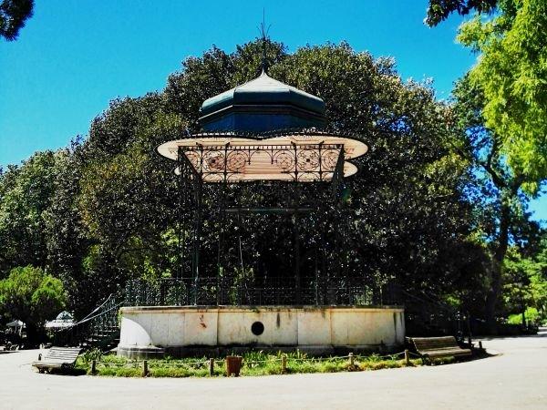 Jardim da Estrela Lisbon