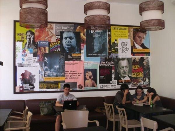Kaffeehaus Lisbon