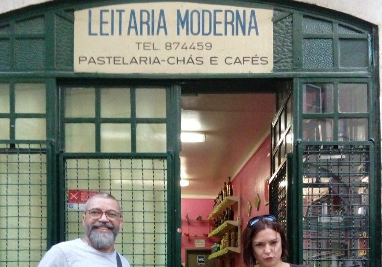 Leitaria Moderna Lisbon