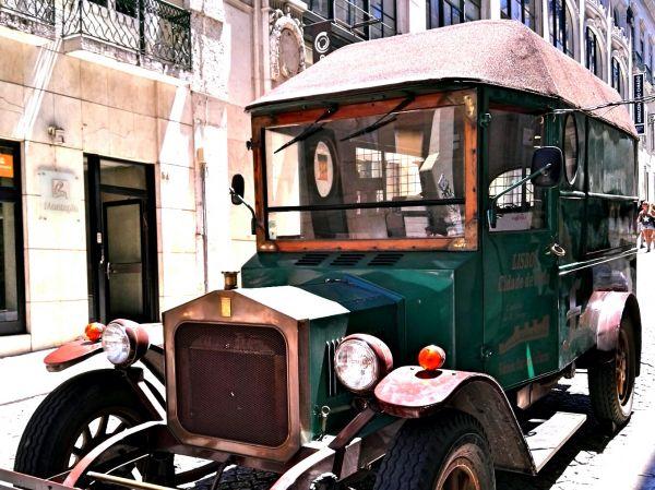 Lisboa Cidade do Fado Lisbon