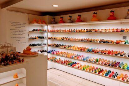 Lisbon Duck Store Lisbon