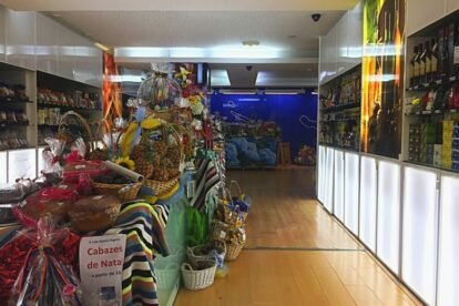 Loja Açores Lisbon