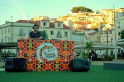 Martim Moniz Lisbon