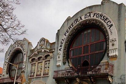 Marvila & Beato Lisbon