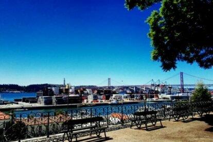 Miradouro Rocha do Conde Óbidos Lisbon