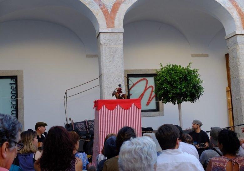 Museu da Marioneta Lisbon