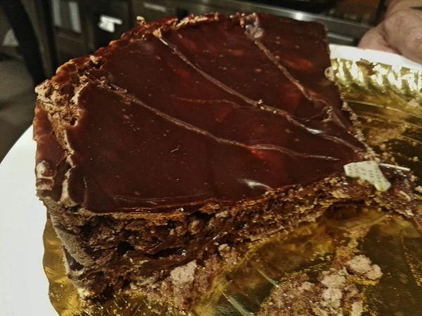 O Melhor Bolo de Chocolate Mundo Lisbon