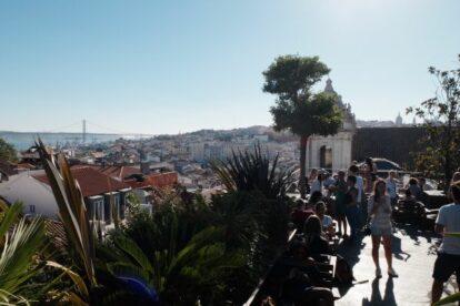 PARK Bar Lisbon
