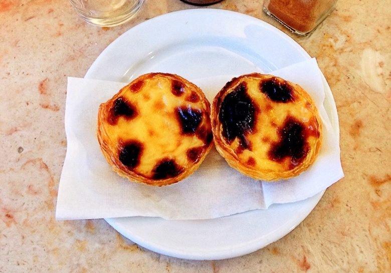 Pastelaria Aloma Lisbon