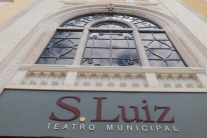 S. Luiz Theater Lisbon