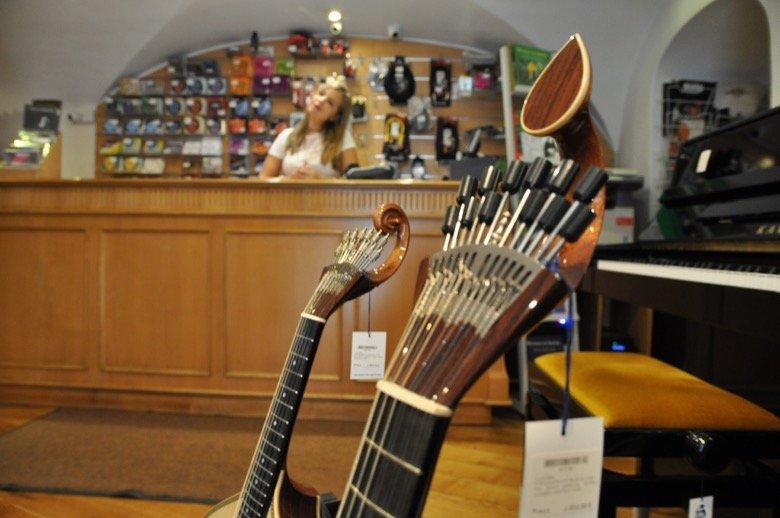 Salão Musical de Lisboa Lisbon