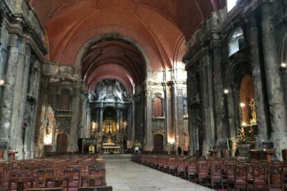 São Domingos Church Lisbon
