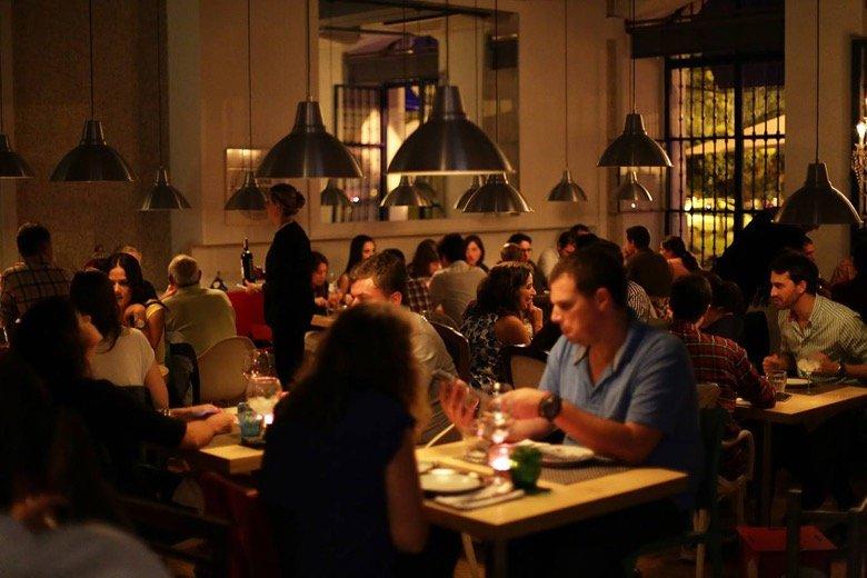 Taberna Moderna Lisbon