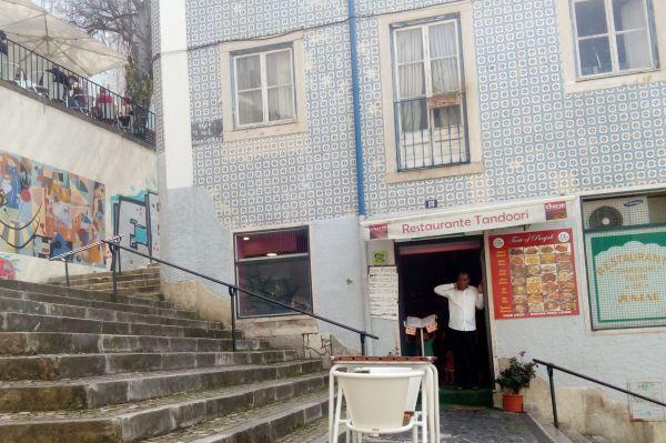 Taste of Punjab Lisbon