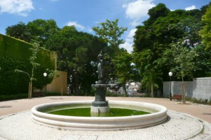 Torel Garden Lisbon