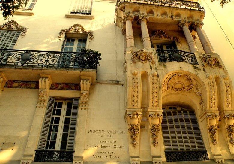 Valmor Prize Buildings Lisbon
