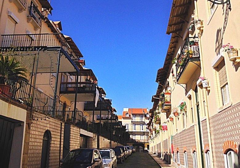 Vila Berta Lisbon