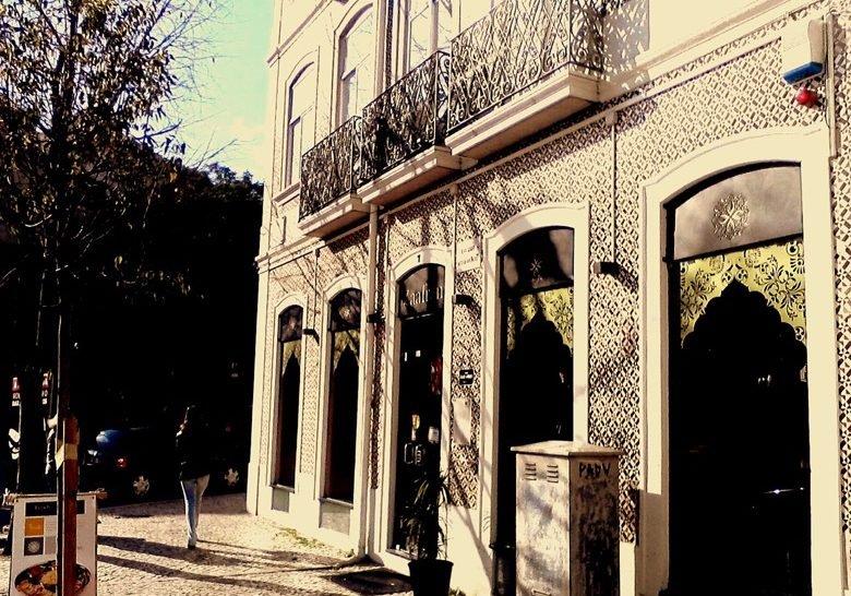 Zaafran Lisbon