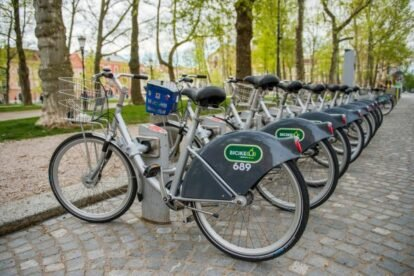 Bicike(LJ) Ljubljana