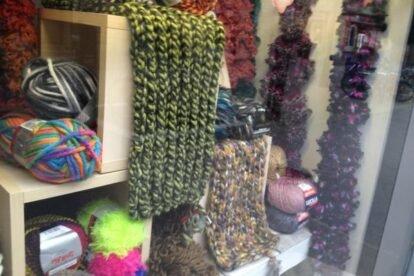 Centromerkur Gumb – Needles, hooks and yarn